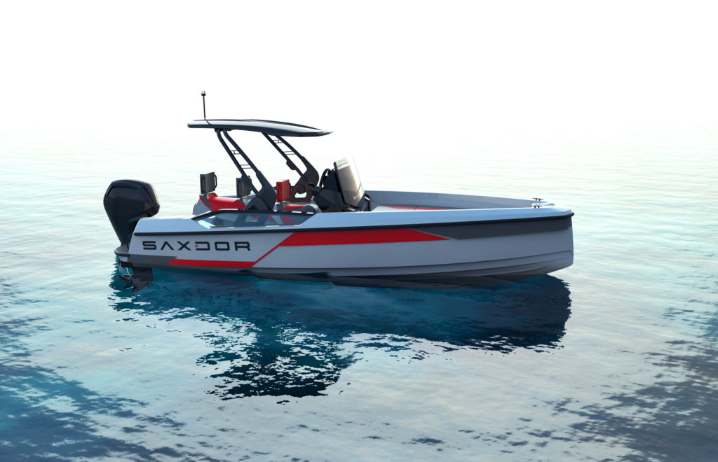 Introducing Saxdor Yachts – a new era of affordable boating - Saxdor Yachts