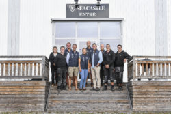Introducing Saxdor's Superstars from Seacastle AB in Sweden! - Saxdor Yachts